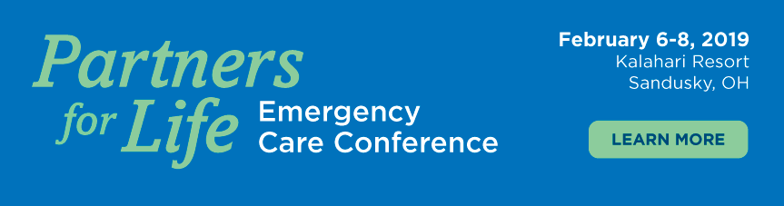 Partners for Life Emergency Care Conference